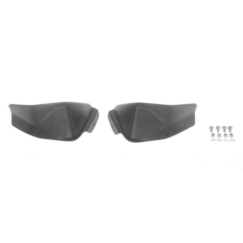 Spoiler Set for Original BMW Handguards - BMW R1250GS /GSA, R1200GS 13-19 /GSA 14-19, F850GS /GSA, F750GS, F800GSA