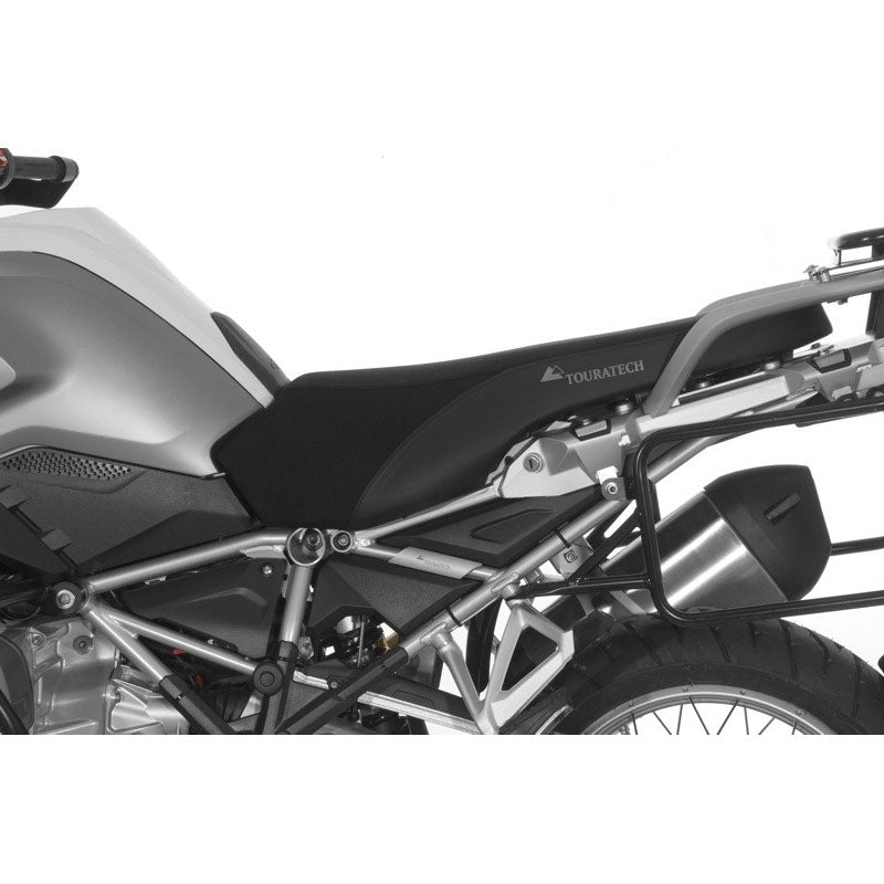 Seat Comfort High One-Piece DriRide Breathable - BMW R1250GS /GSA, R1200GS 13-19 /GSA 14-19