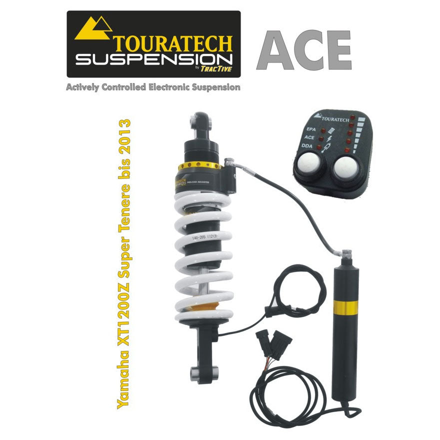 Rear Shock Absorber ACE Expedition - Yamaha XT1200Z Super Tenere 12-13