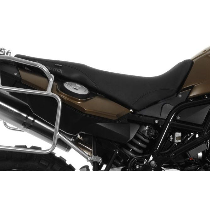 Seat Comfort High One-Piece Fresh Touch - BMW F800GS, F700GS, F650GS Twin