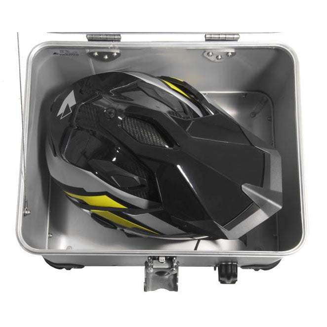 ZEGA Pro 38L Top Case with Rapid-Trap
