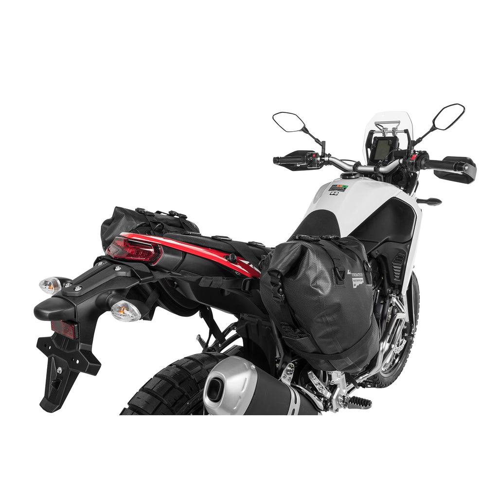 Waterproof Saddlebags EXTREME Edition - Universal