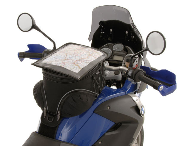 Kahedo Tank bag High End - BMW R1200GS -2012, R1200GSA -2013