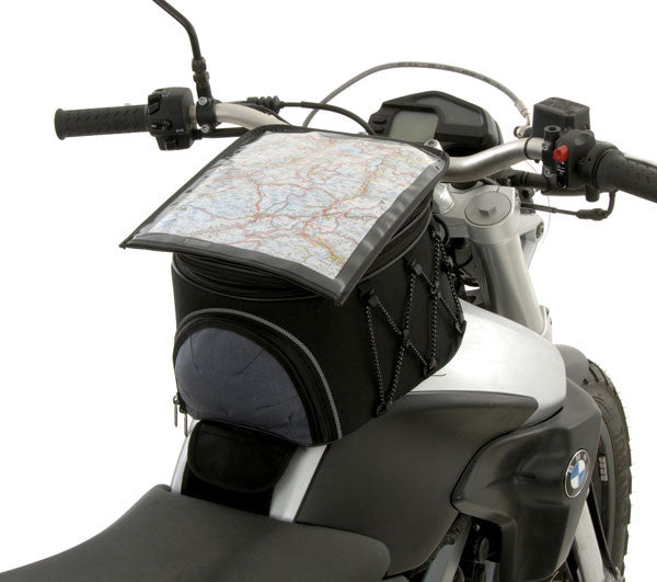 Kahedo Tank bag - BMW G650X Country