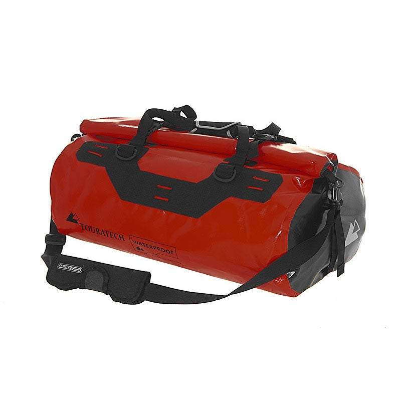 Dry Bag Rack-Pack Red