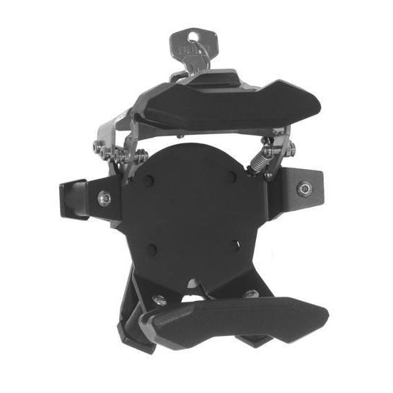 Black Locking Handlebar Mount for TomTom Rider 40/400/410/450/550