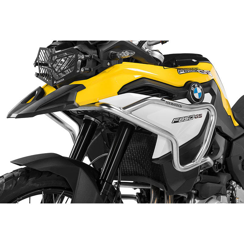 Fairing Crash Bars - BMW F850GS, F750GS