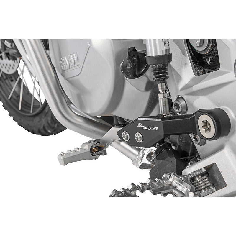 Shifter Adjustable & Foldable - BMW F850GS /GSA, F750GS