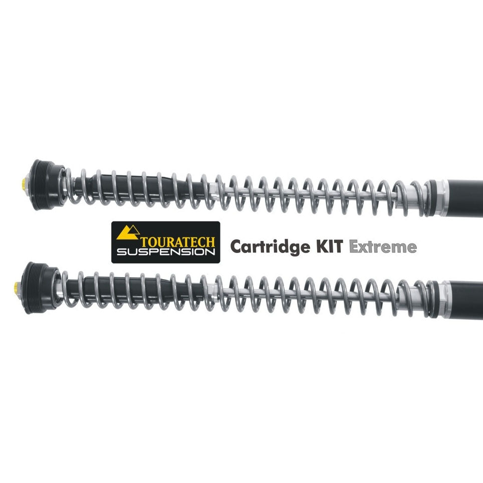 Suspension Fork Closed Cartridge Extreme - KTM Adventure R 1090 2017 and up, R 1290 2018 and up