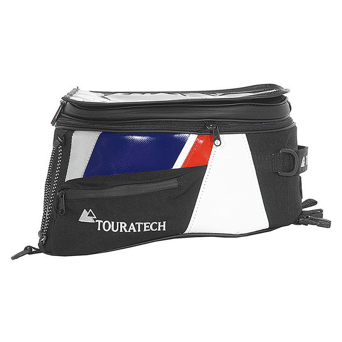 "Touratech - Tank bag ""Ambato Exp Tricolor"" - Honda CRF1000L Africa Twin"