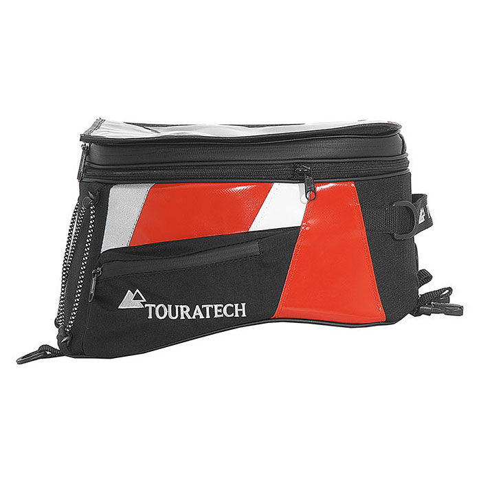 "Touratech - Tank bag ""Ambato Exp Red"" - Honda CRF1000L Africa Twin"