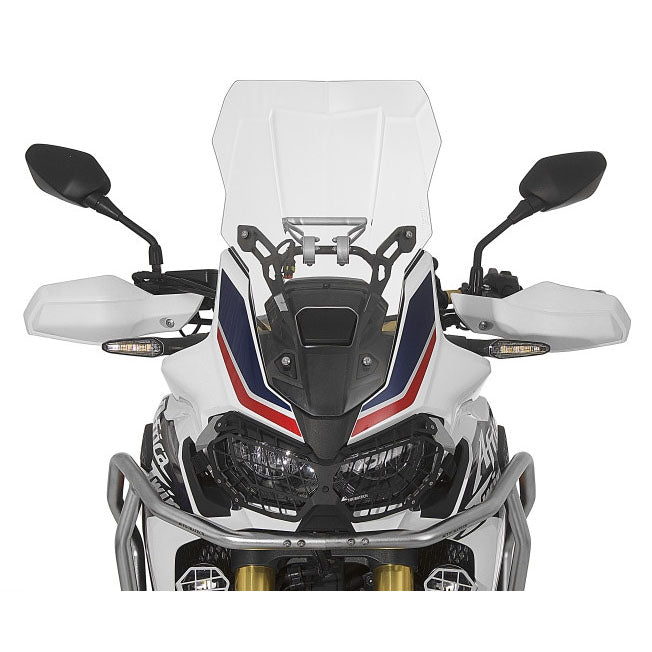 Large Clear Windshield - Honda Africa Twin CRF1000L