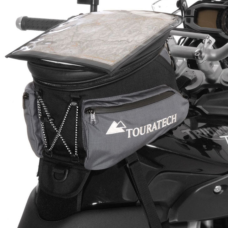 Tank Bag High-End 12/20L - Triumph Tiger 800 /XC /XCx