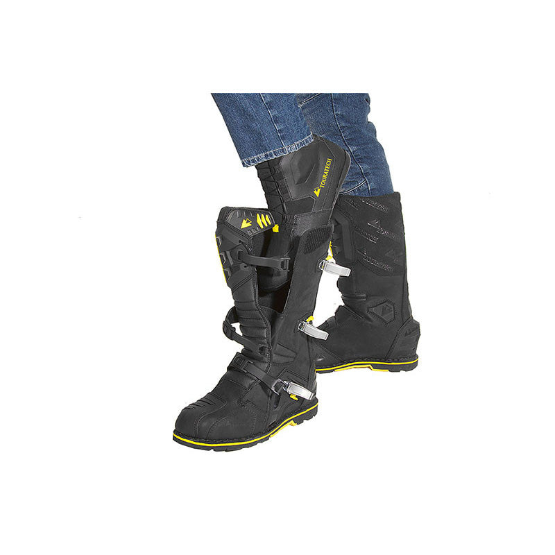Destino Adventure Black Men Boots
