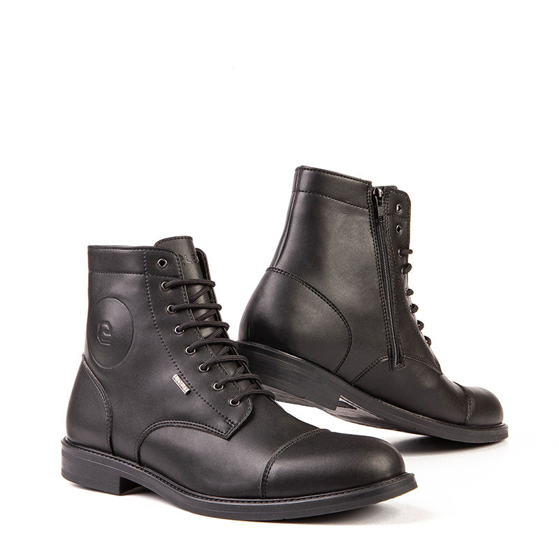 Trend Black Men Urban Boots