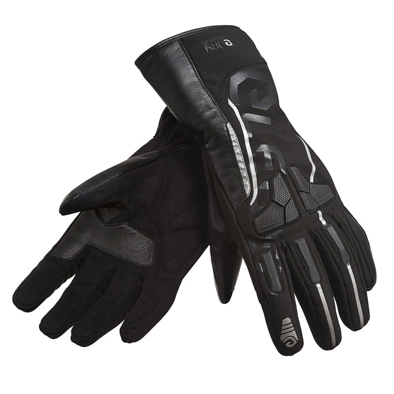 Four Season WP Black Men Touring Gloves