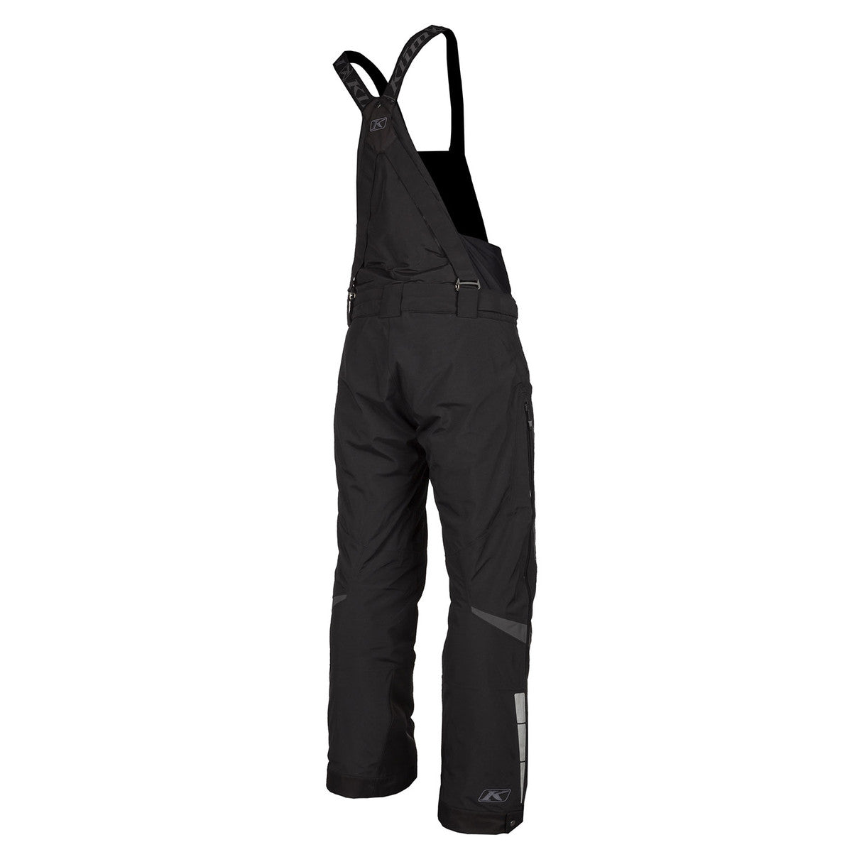 Keweenaw Black/Asphalt Men Tall Inseam Pants