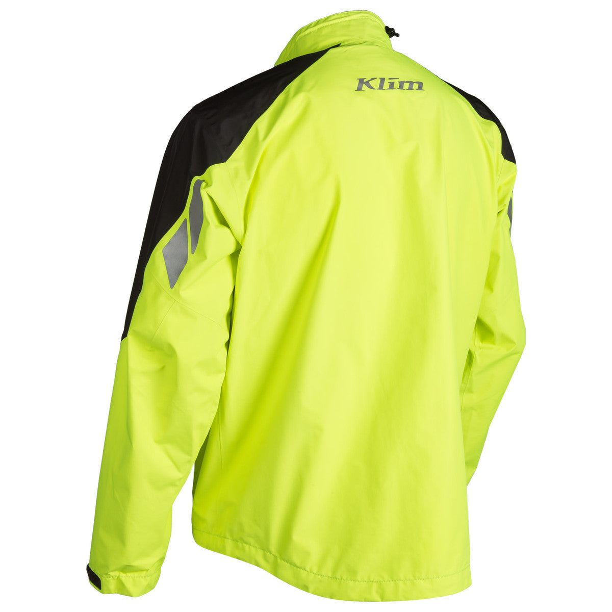 Forecast Hi-Vis Men Jacket