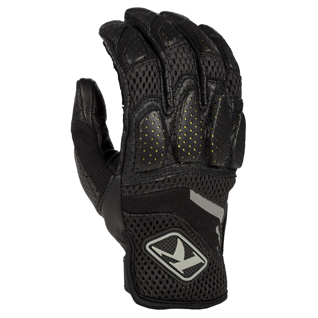 Mojave Pro Black Men Gloves