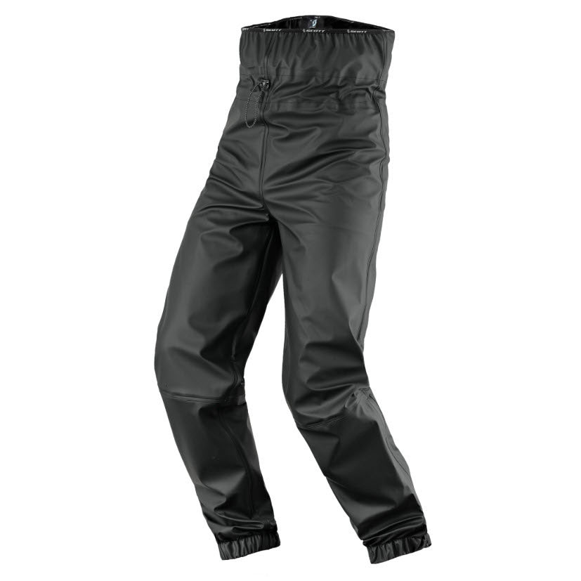 Ergonomic Pro DP Black Women Rain Pants
