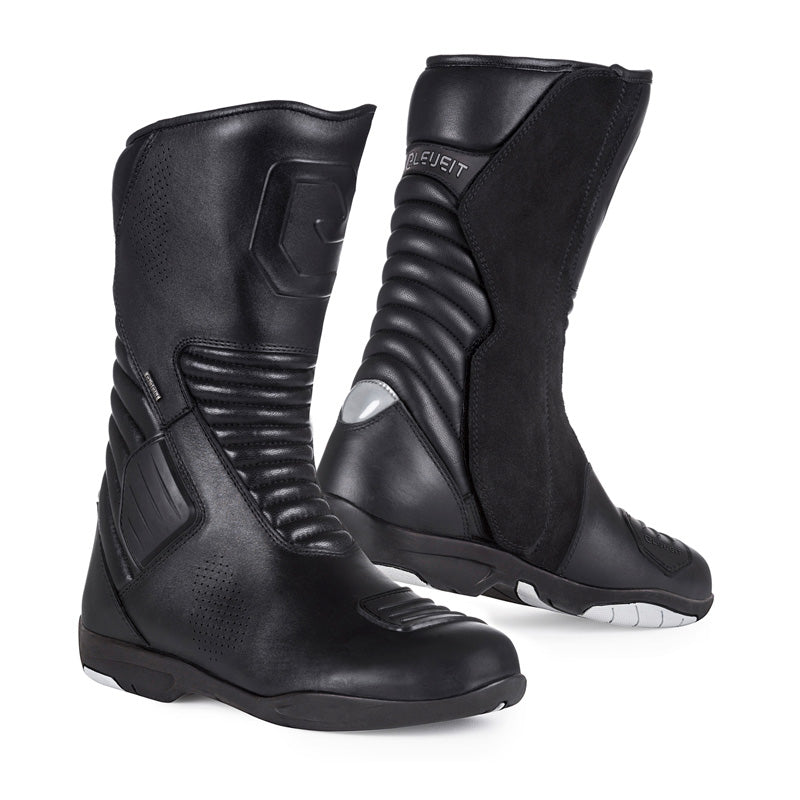 T-Expert Black Men Touring Boots