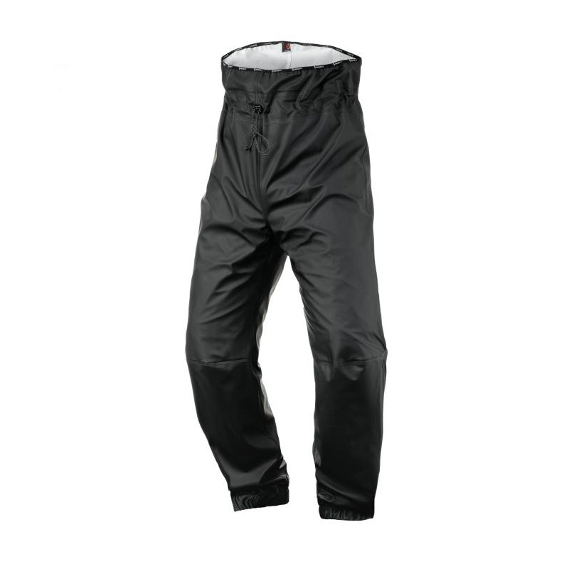 Ergonomic Pro DP Black Men Rain Pants