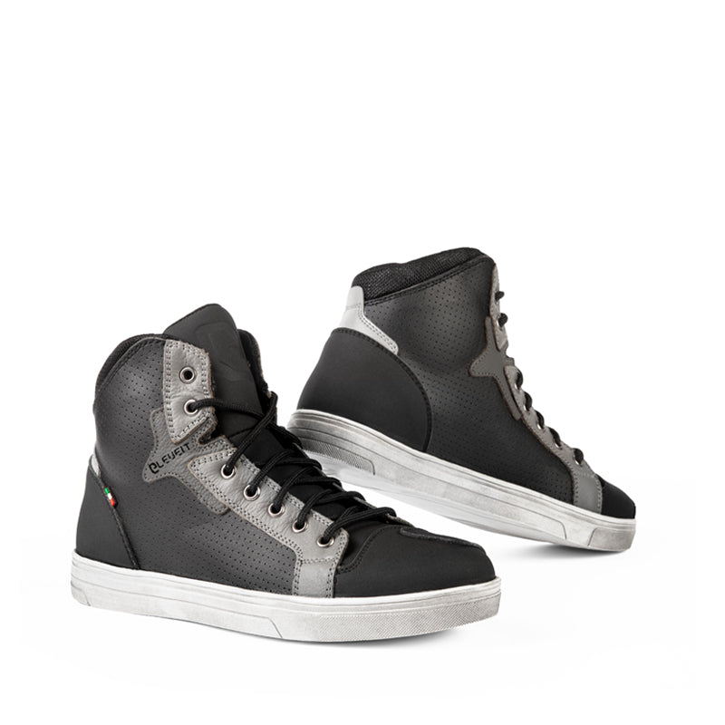 Freeride 2.2 Black Men Urban Boots