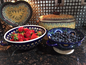 Bountiful Berry Bowls!