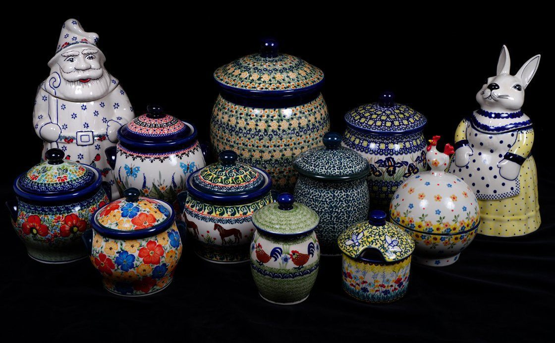 The Polish Pottery Outlet - Shop The Web's Biggest & Best