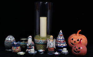 Candlesticks & Luminaries