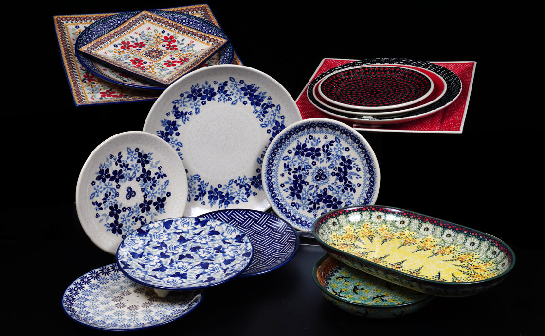 The Polish Pottery Outlet Shop The Web S Biggest Best Selection