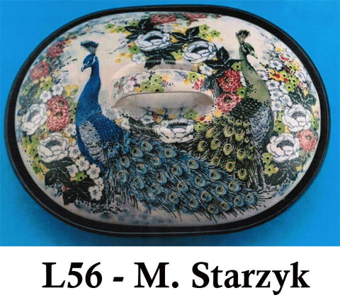 The Polish Pottery Outlet, www.polishpotteryoutlet.com