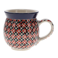 Large Belly Mug (Harlequin Dream) | A073-2319X