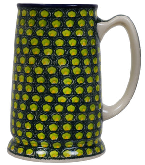 28 oz. Beer Stein (Lime Sensation)