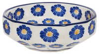 "5"" Multiangular Bowl (Daisy Craze)"