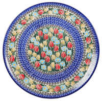 "14.5"" Plate (Signs of Spring) 