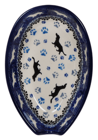 Spoon Rest (Wiener Dog Delight) | A381-2151X