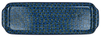 Long Rectangular Tray (Teal Sensation)