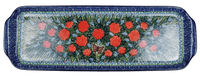 Long Rectangular Tray (Butterfly Bouquet)
