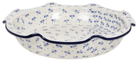 Large Wavy Edge Baker (Dragonfly Flight)