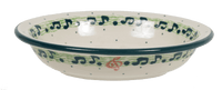 Oval Soap Dish (Melody) | A510-1714Q