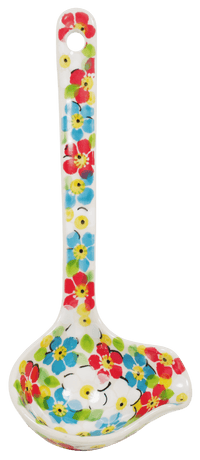 Gravy Ladle (Floral Celebration)