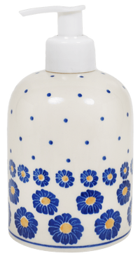 Soap Dispenser (Daisy Craze)
