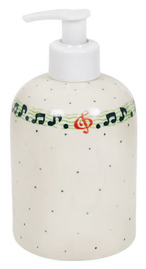 Soap Dispenser (Melody)