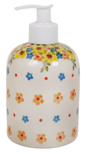 Soap Dispenser (Garden Delight)