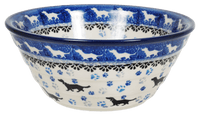 "5.5"" Bowl (Wiener Dog Delight) 