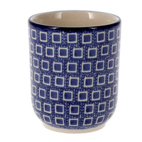 Wine Cup (Blue Squared)