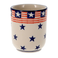 Wine Cup (Stars and Stripes)