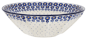 "13.25"" Serving Bowl (Daisy Craze)"