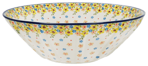 "13.25"" Serving Bowl (Garden Delight)"